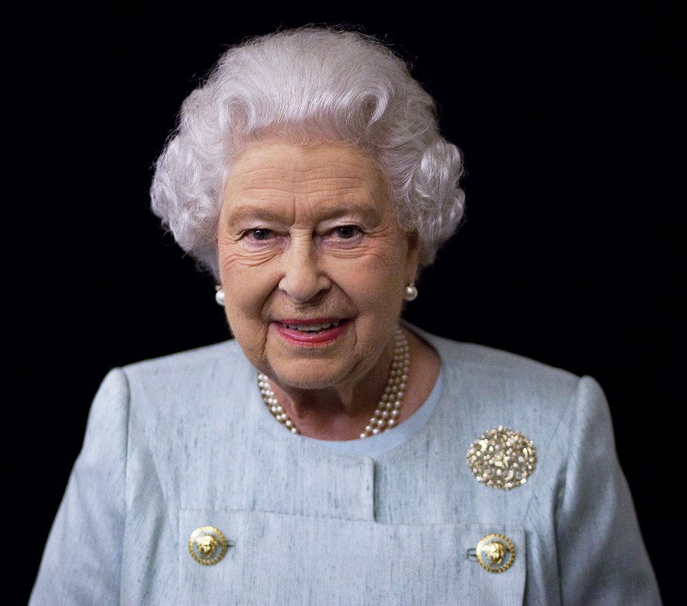 H.R.H. Queen ElizabethII