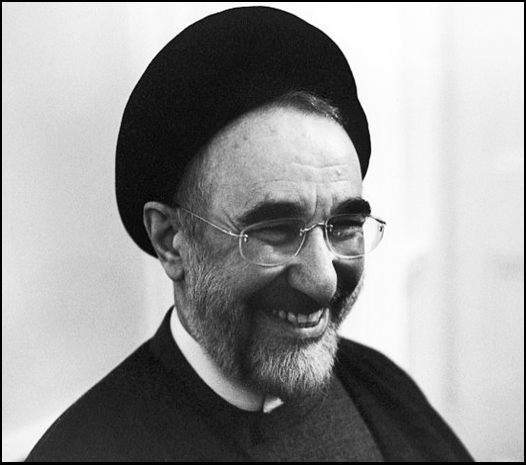 mohammed-khatami-president-iran